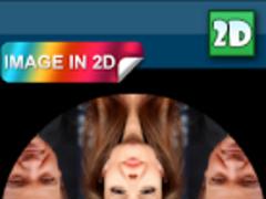Funny Face Click:Magic Effects 1.0 Screenshot