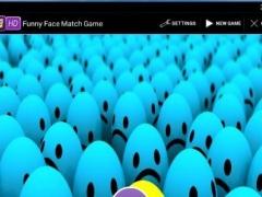 Funny Face Match Game 1.0 Screenshot