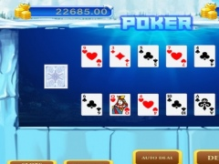 Funny Fish Poker - Slot Machine 1.0 Screenshot