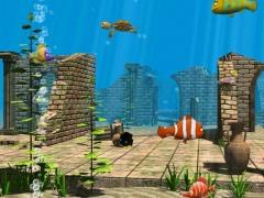 Funny Fish 1.15 Screenshot