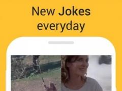 Funny GIFs & Jokes 2.0 Screenshot