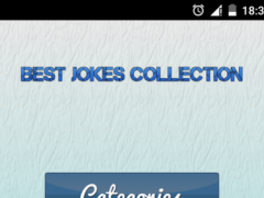 FUNNY JOKES / COOL JOKES FREE 2.2.0 Screenshot