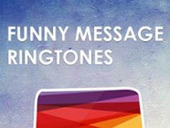 Funny Message Ringtones 8.0.0 Screenshot