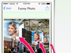 Funny Photo -Easy cut out image- 1.1.1 Screenshot