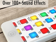 Funny SFX - Over 100+ Sound Effects (FREE) 1.0.1 Screenshot