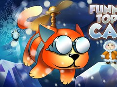 Funny Top Cat Free 1.3 Screenshot