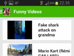 Funny Videos 2018 2.1.0 Screenshot