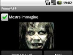 FunnyAPP - Scare your friends! 1.1.1 Screenshot