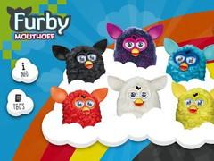 Furby MouthOff 1.0.0 Screenshot