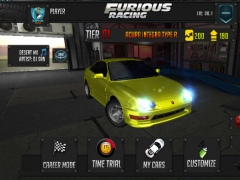 Review Screenshot - A Strong Racing Game for the Fast and Furious Lovers