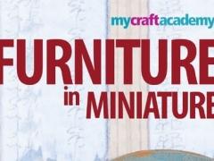 Furniture in Miniature 4.3 Screenshot