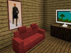 FURNITURE MOD V2 1.0 Screenshot