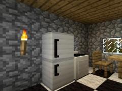 Furniture Mod 0.15.4 Screenshot