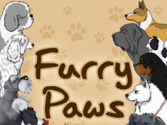 Furry Paws 0.1 Screenshot