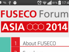 FUSECO 1.2 Screenshot