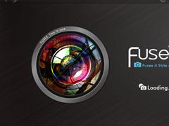 Fusee 1.0 Screenshot
