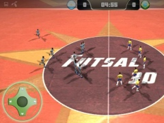 Review Screenshot - A Futsal Game that Doesn't Let You Play