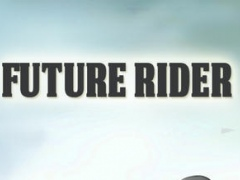 Future Rider 1.1 Screenshot