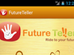 Future teller 5.01 Screenshot