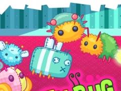 Fuzzy Bug World 1.3.1 Screenshot