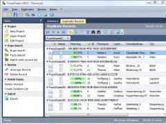 FuzzyDupes Parallel Edition 32/64-Bit 6.0.3 Screenshot