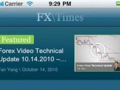 FXTimes 1.0.1 Screenshot