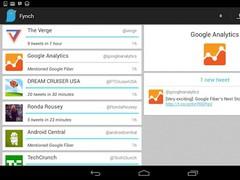 Fynch - A Twitter Extension 1.0.13 Screenshot