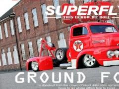 G.A.C. SuperFly Magazine 7.3 Screenshot