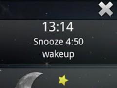 G-Alarm Demo 1.2 Screenshot
