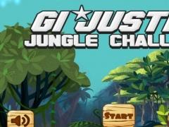 G.I. Justin Jungle Challenge FREE - Extreme Maze Action Adventure 1.0 Screenshot