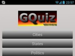 G Quiz Germany 1.6.0 Screenshot