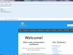 G+ Terminator 1.2 Screenshot