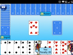 Review Screenshot - Enjoy the Game of Indian Rummy on Your Phone