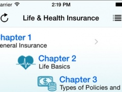 GA Life Health 1.0 Screenshot