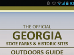 GA State Parks Outdoors Guide 5.29.35 Screenshot
