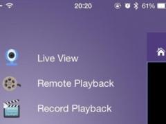Gabi CAM 1.0.7 Screenshot