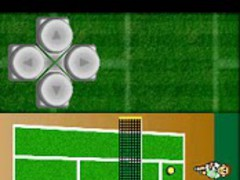 Gachinko Tennis 1.5 Screenshot
