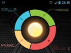 Gadget Globe UCCW Skin 1.7 Screenshot