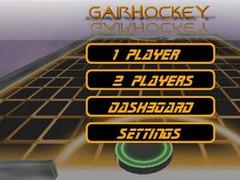 gAirHockey 1.0.4 Screenshot