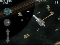 Galactic Horde Free 2.2 Screenshot