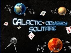 Galactic Journey Solitaire 1.0 Screenshot