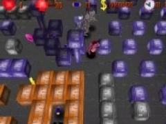 Galactic Teddy 2 : Back to home 1.72 Screenshot