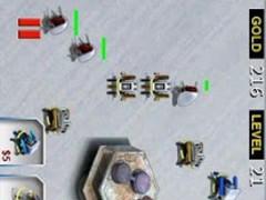 Galatika Defense Full 1.2.5 Screenshot