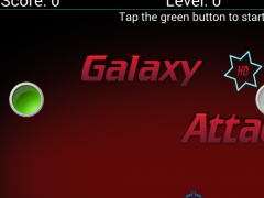 Galaxy Attack HD 1.0.5 Screenshot