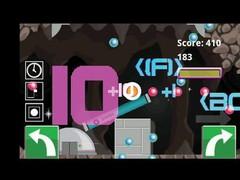 Galaxy Ball Free 1.6 Screenshot