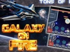 Galaxy Battle - Tower Defense Game 1.0 Screenshot