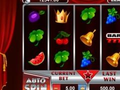Galaxy Deluxe Downtown`s Vegas Casino - Classic Vegas Slots 2.0 Screenshot