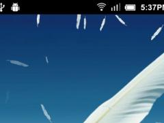 Galaxy Note4 LWP FREE 1.1.1 Screenshot