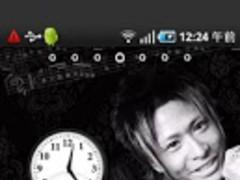 Galaxy S - Daichi-ThemeFactory  Screenshot