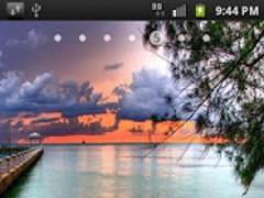 Galaxy S Plus Wallpapers HD 1.0.8 Screenshot